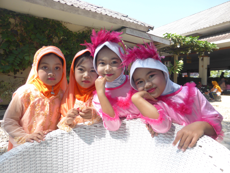Van Panganderan naar Borobudur