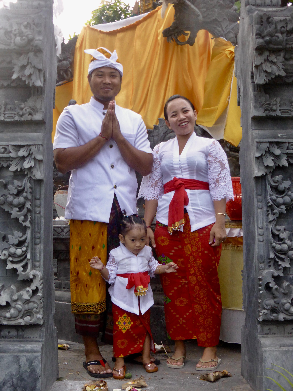Selamat tinggal Indonesia, aku punya kamu di hatiku