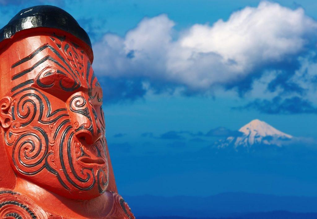 Aotearoa, land van de lange witte wolk